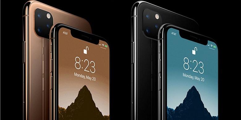 Ещё дороже. В Сети появились предполагаемые цены на новые смартфоны Apple