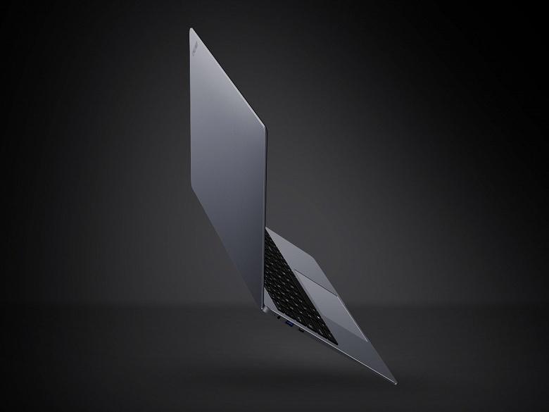 Ноутбук Chuwi Lapbook Plus получил 15-дюймовый 4K-экран, 8 ГБ ОЗУ и SSD на 256 ГБ при цене 439 долларов