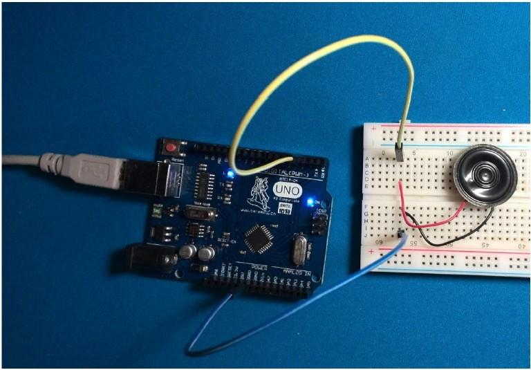 Поколение Arduino. Что изобретают современные школьники - 3
