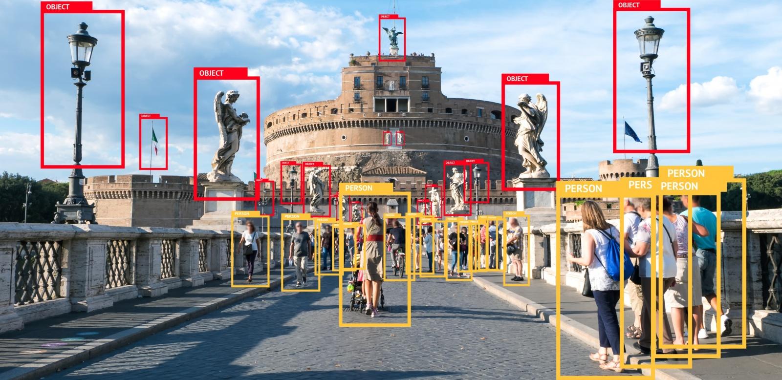 Вижу, значит существую: обзор Deep Learning в Computer Vision (часть 2) - 3