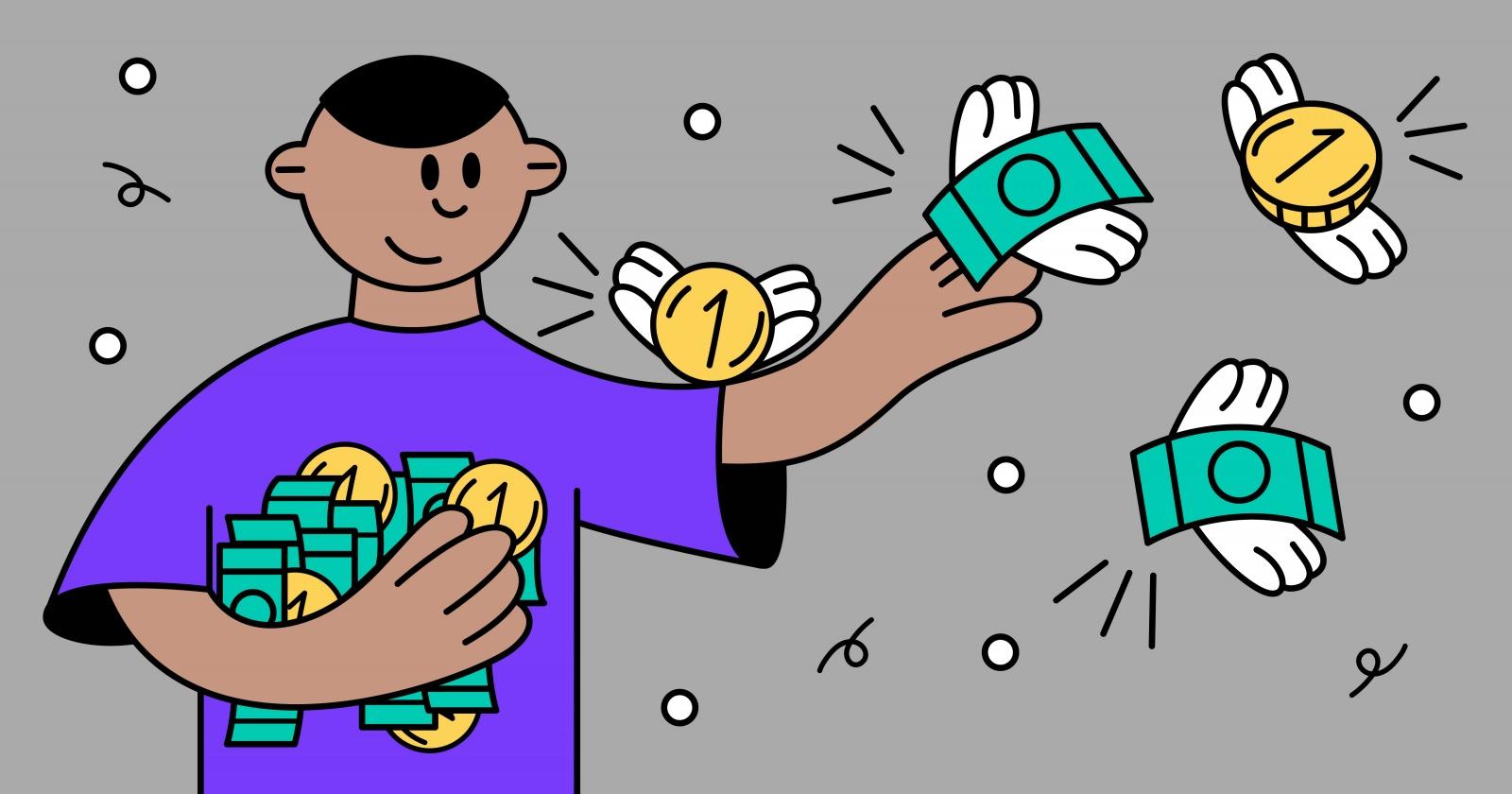 Как не потерять деньги в черном ящике: методы тестирования биллинга - 1