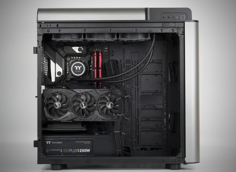 Новая статья: Компьютер месяца — июль 2019 года