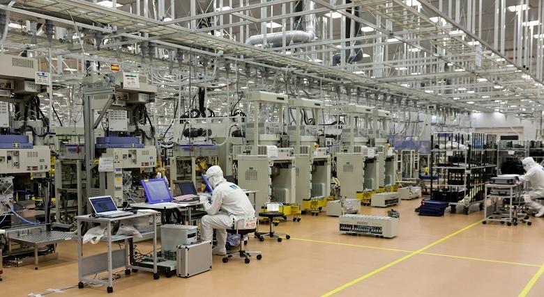По прогнозу SEMI, в этом году продажи полупроводникового оборудования сократятся на 18,4%