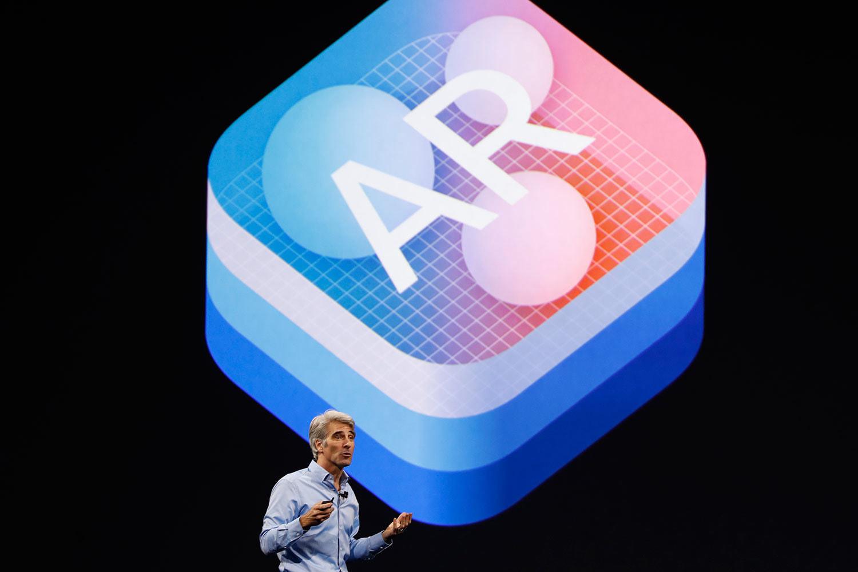 Apple получила отказ в регистрации товарного знака дополненной реальности в России - 1