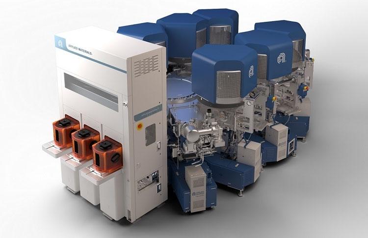 Applied Materials выпустила оборудование для массового производства MRAM, ReRAM и PCRAM