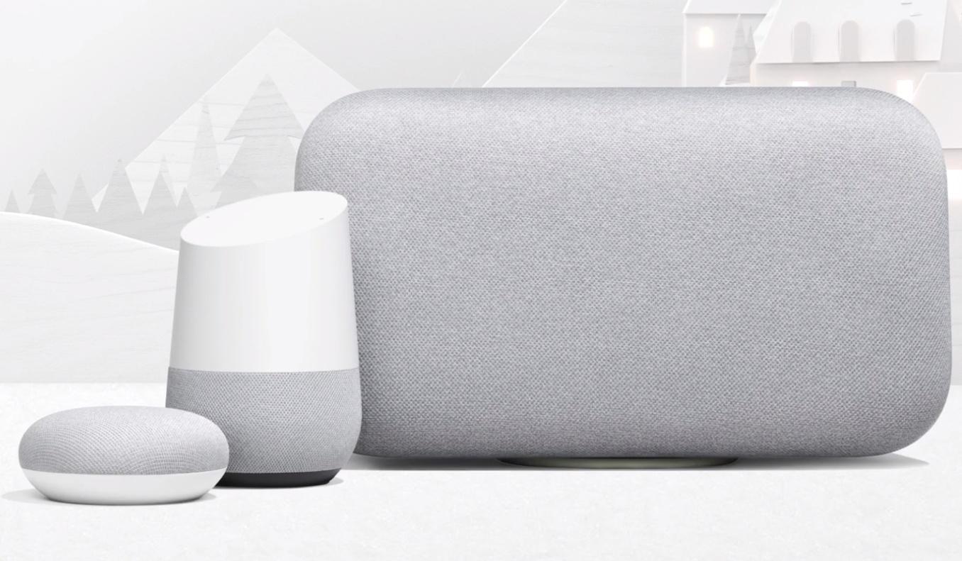 Google прослушивает пользователей через умные колонки - 2