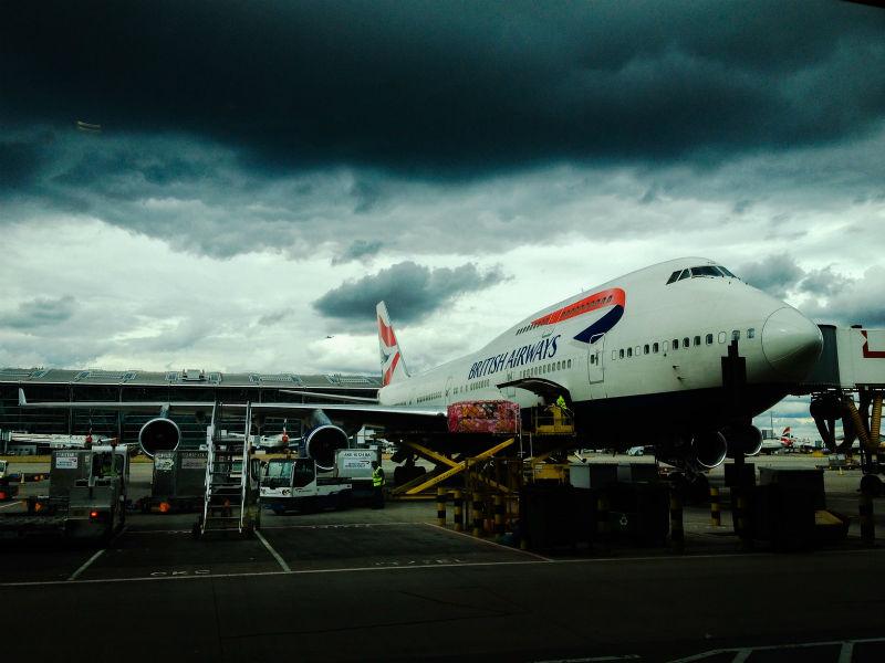 Авиакомпанию British Airways оштрафуют на рекордные $230 млн за утечку данных клиентов - 1