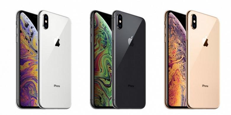 Индийские iPhone XR и iPhone XS появятся на рынке уже в августе, ожидается снижение цен