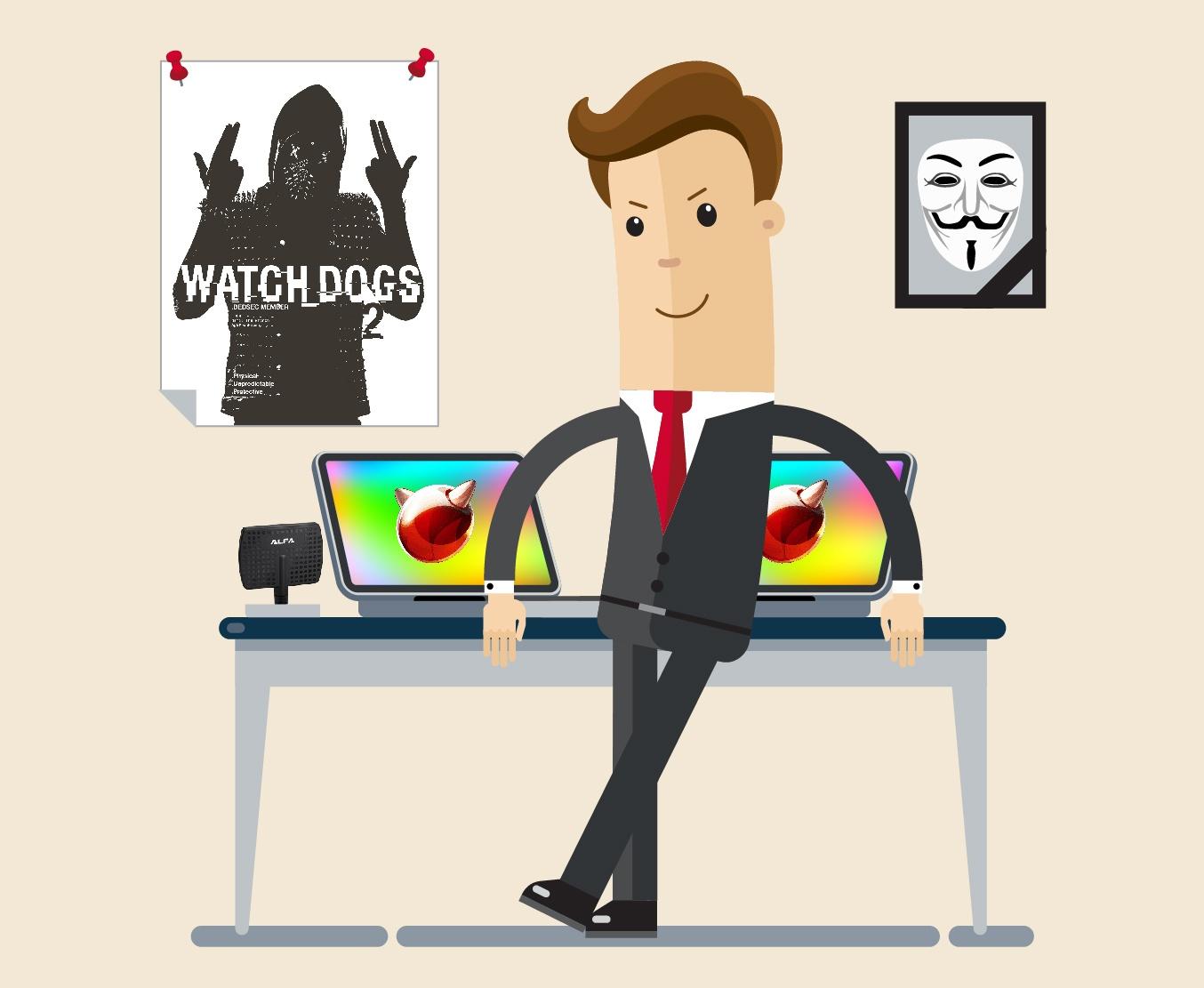 «Мамкины хакеры» на официальной работе: чем занимаются пентестеры - 1
