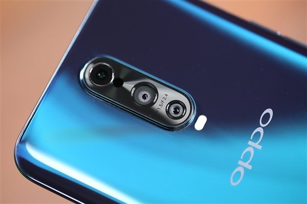 Новинка Oppo получила Snapdragon 665 и аккумулятор на 5000 мА•ч
