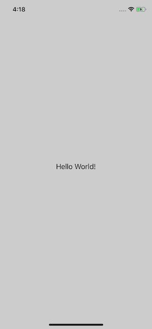 Пишем мультиязычное приложение на React Native - 2