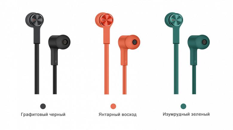 По цене смартфона Redmi 7A. Беспроводные наушники Huawei FreeLace приехали в Россию