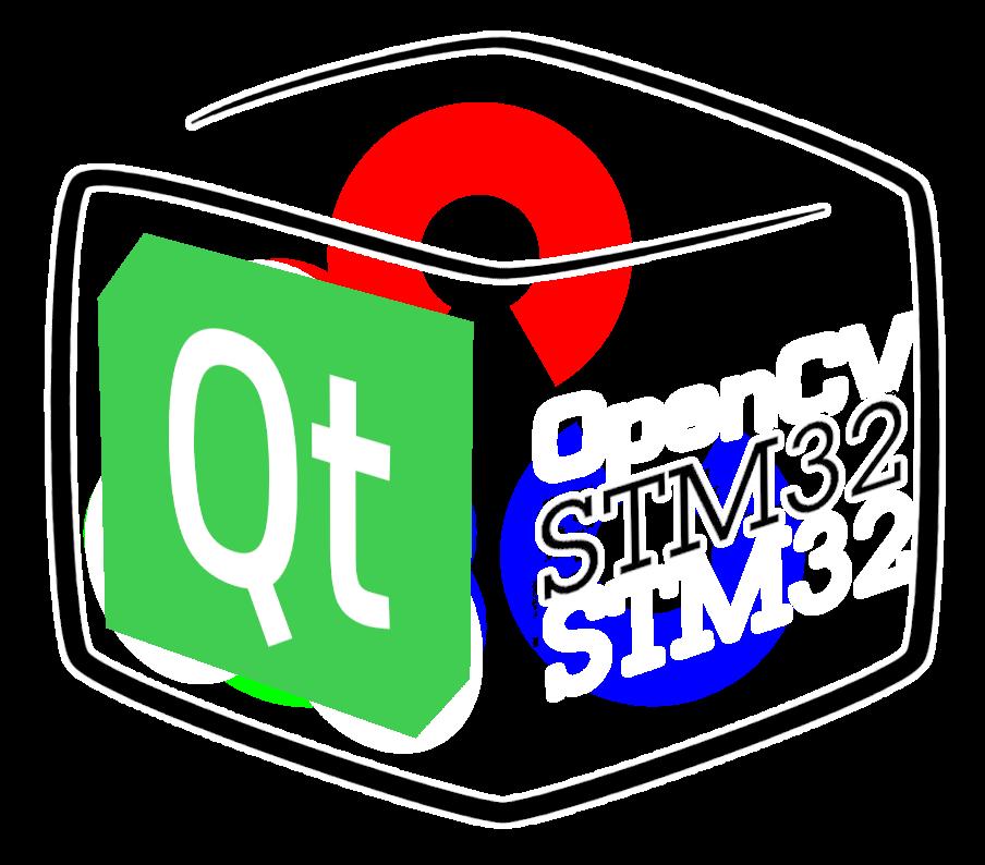 Портирование Qt на STM32 - 1