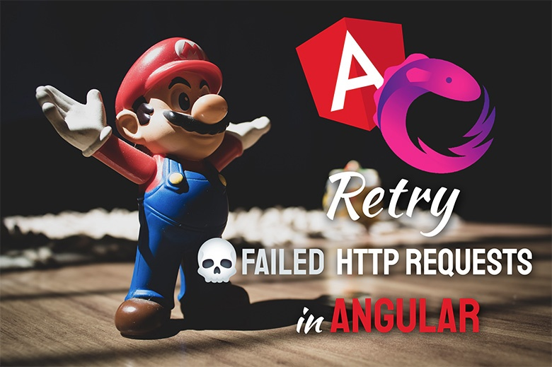 Повтор неудачных HTTP-запросов в Angular - 1