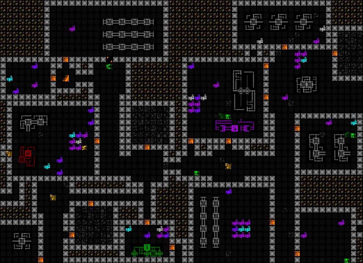 Специальные игровые режимы в контексте Roguelike - 2