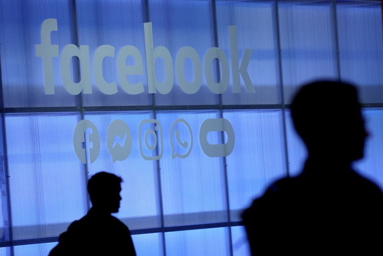 Facebook заплатит FTC пять миллиардов долларов