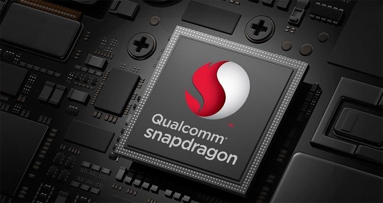 Snapdragon 855 лидирует в рейтинге мобильных чипов с ИИ-движком