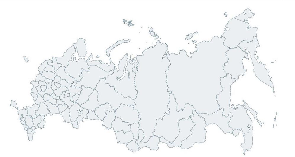 Интерактивная карта субъектов России для новичка. Ошибки, которые допустил я и которые не должны допустить вы - 8