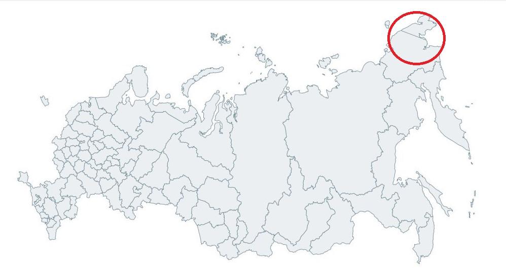 Интерактивная карта субъектов России для новичка. Ошибки, которые допустил я и которые не должны допустить вы - 9