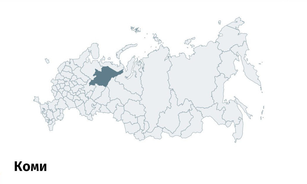 Интерактивная карта субъектов России для новичка. Ошибки, которые допустил я и которые не должны допустить вы - 1