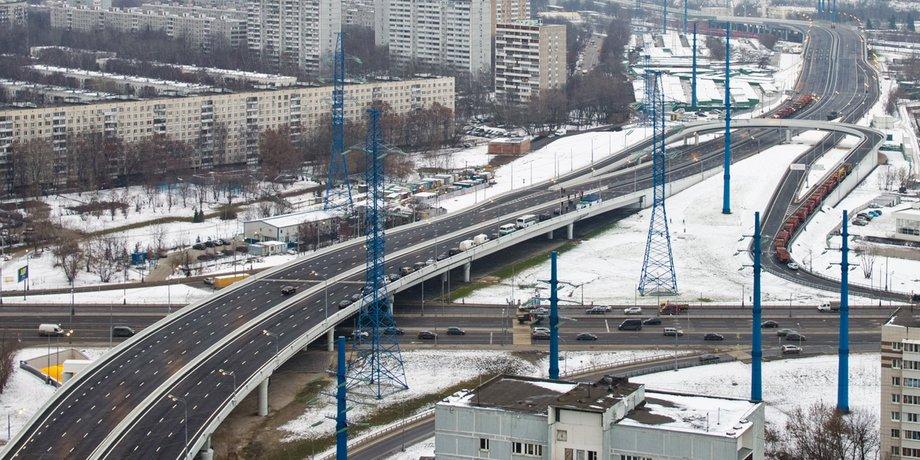Могильник ядерных отходов в Москве может быть поврежден строительством нового шоссе - 2