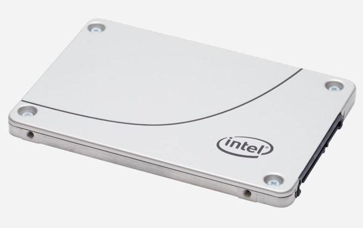 Intel залатала «дыры» в ПО для диагностики процессоров и в прошивке SSD DC S4500/S4600