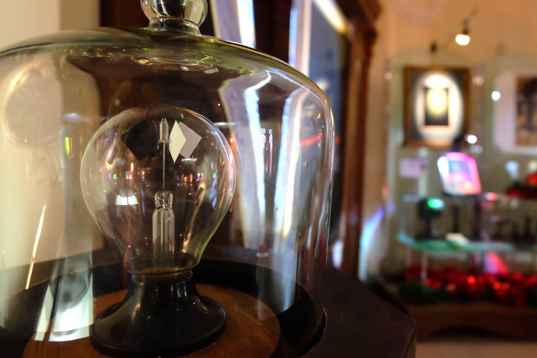 Фотоэкскурсия: Музей оптики Университета ИТМО - 11