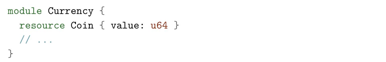 Погружение в Move — язык программирования блокчейна Libra от Facebook - 8