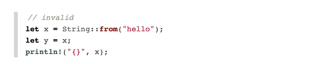 Погружение в Move — язык программирования блокчейна Libra от Facebook - 1