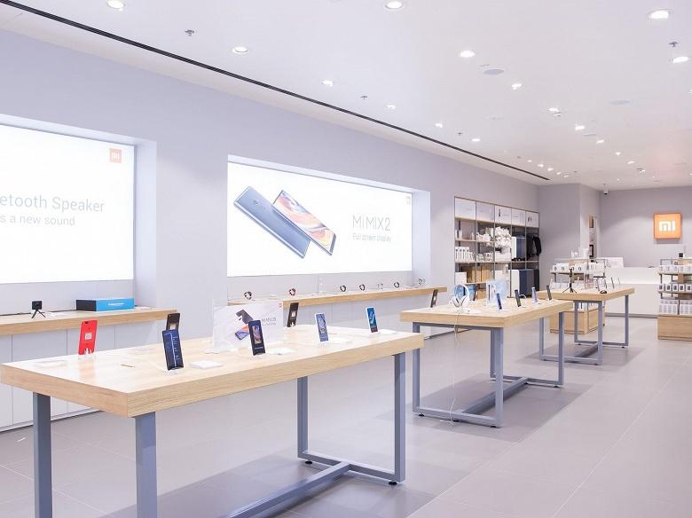 Xiaomi — лидер российского рынка смартфонов в сегменте онлайн-продаж