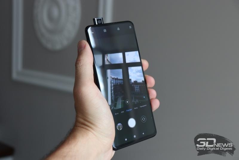 Новая статья: Обзор смартфона Xiaomi Mi 9T: флагманы под угрозой