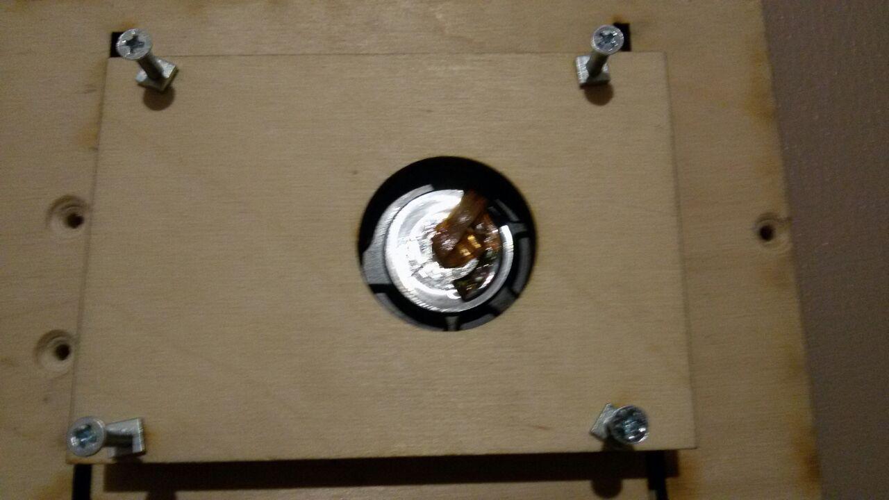 Поделки из нерабочих HDD — мини-помпа - 3