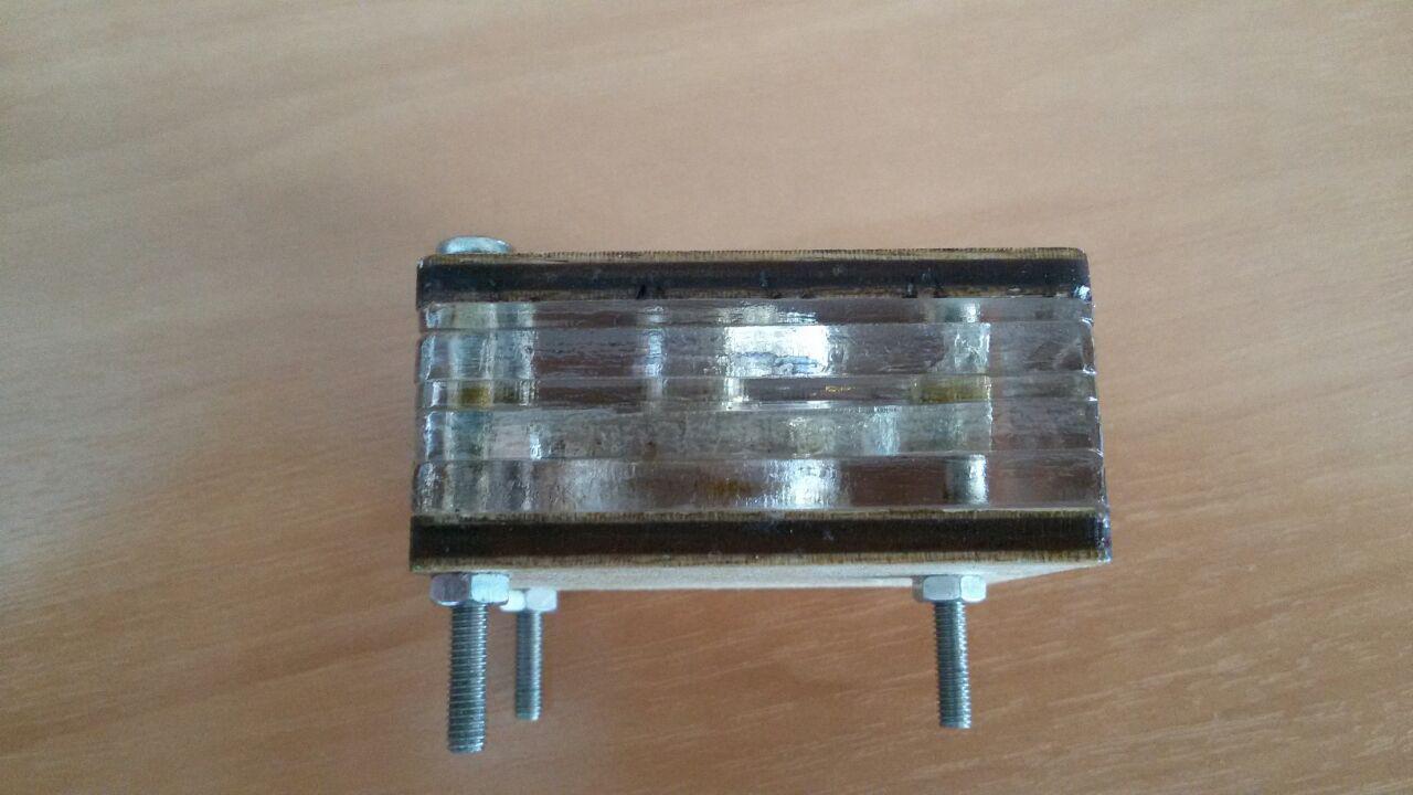Поделки из нерабочих HDD — мини-помпа - 8