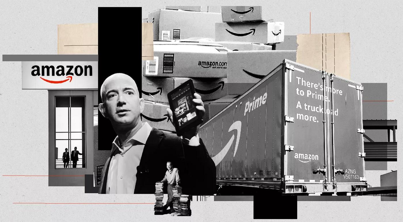 Создание Amazon Prime, самой успешной и разрушительной программы членства в истории интернета - 1