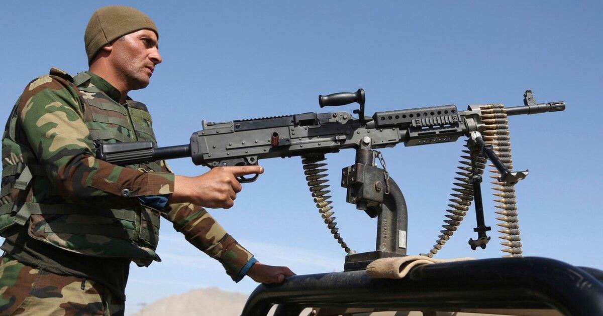 Пентагон советует отказаться от штурма «Зоны 51»