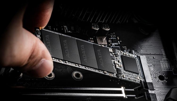 Пора обновляться: цены на SSD могут подняться на 10–15 процентов