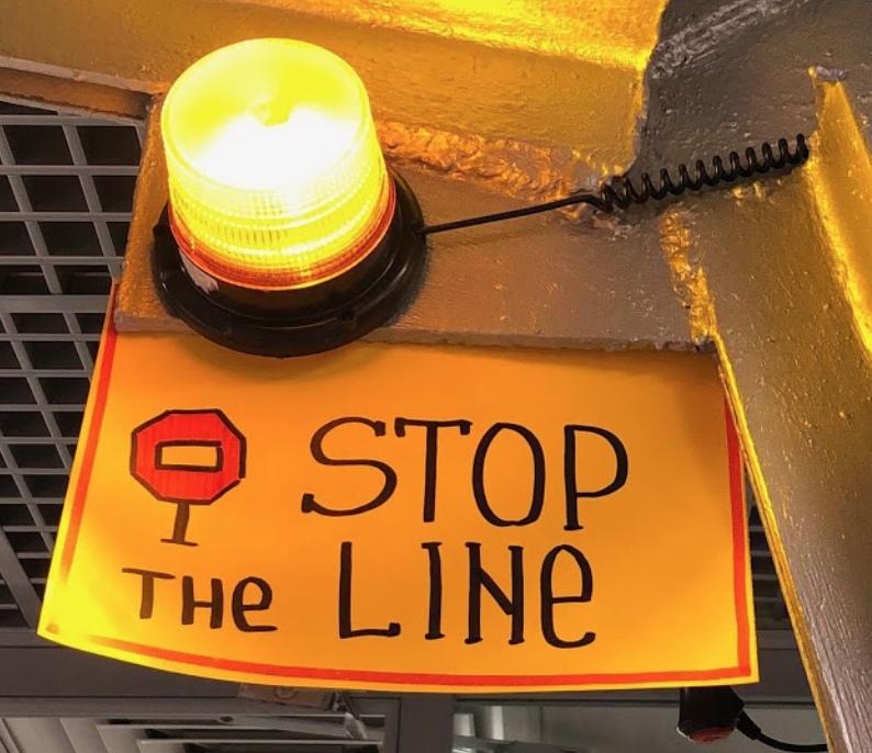Stop the line или прокачай свой pipeline, йоу - 4