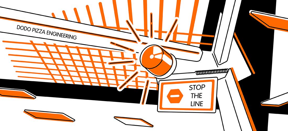 Stop the line или прокачай свой pipeline, йоу - 1