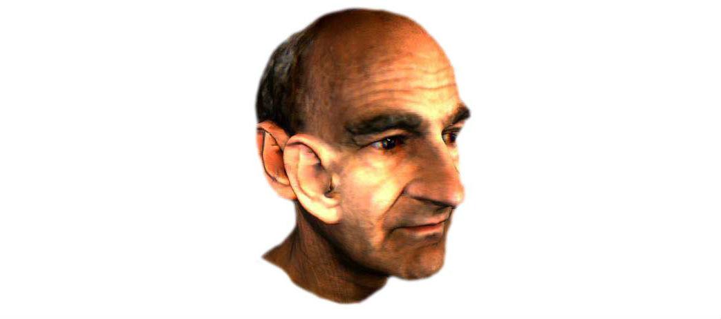 Человек сделал себе третье ухо, чтобы им пользовался весь мир — ради искусства - 2