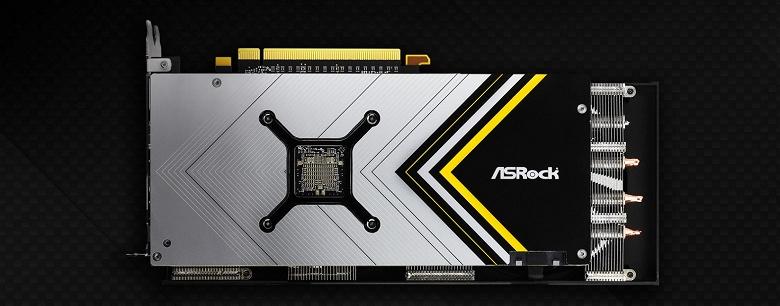 ASRock первой на рынке представила нереференсные видеокарты RX 5700 Challenger и RX 5700 XT Challenger