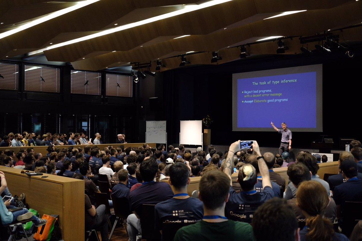 ZuriHac: практикуемся в функциональном программировании - 3