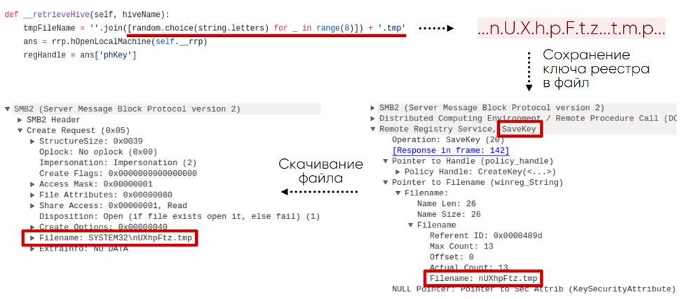 Как обнаружить атаки на Windows-инфраструктуру: изучаем инструментарий хакеров - 3