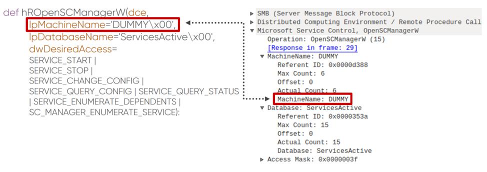 Как обнаружить атаки на Windows-инфраструктуру: изучаем инструментарий хакеров - 5