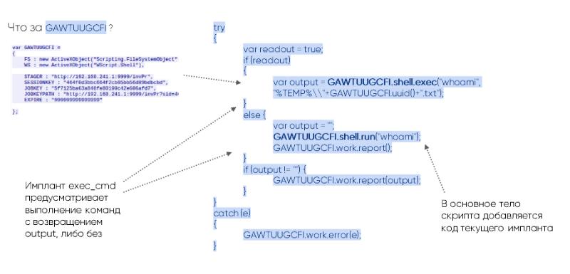 Как обнаружить атаки на Windows-инфраструктуру: изучаем инструментарий хакеров - 1