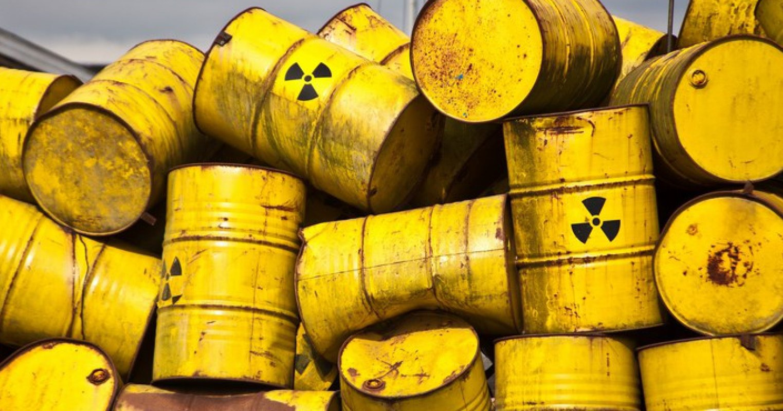 Маршалловы острова все еще фонят сильнее Чернобыля