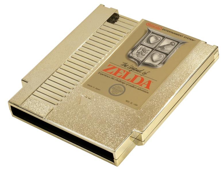 Переходы между экранами в Legend of Zelda используют недокументированные возможности NES - 13
