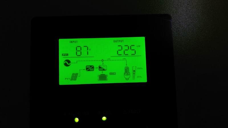 Солнечная электростанция на дом 200 м2 своими руками - 14