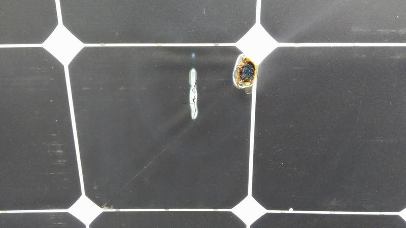 Солнечная электростанция на дом 200 м2 своими руками - 5
