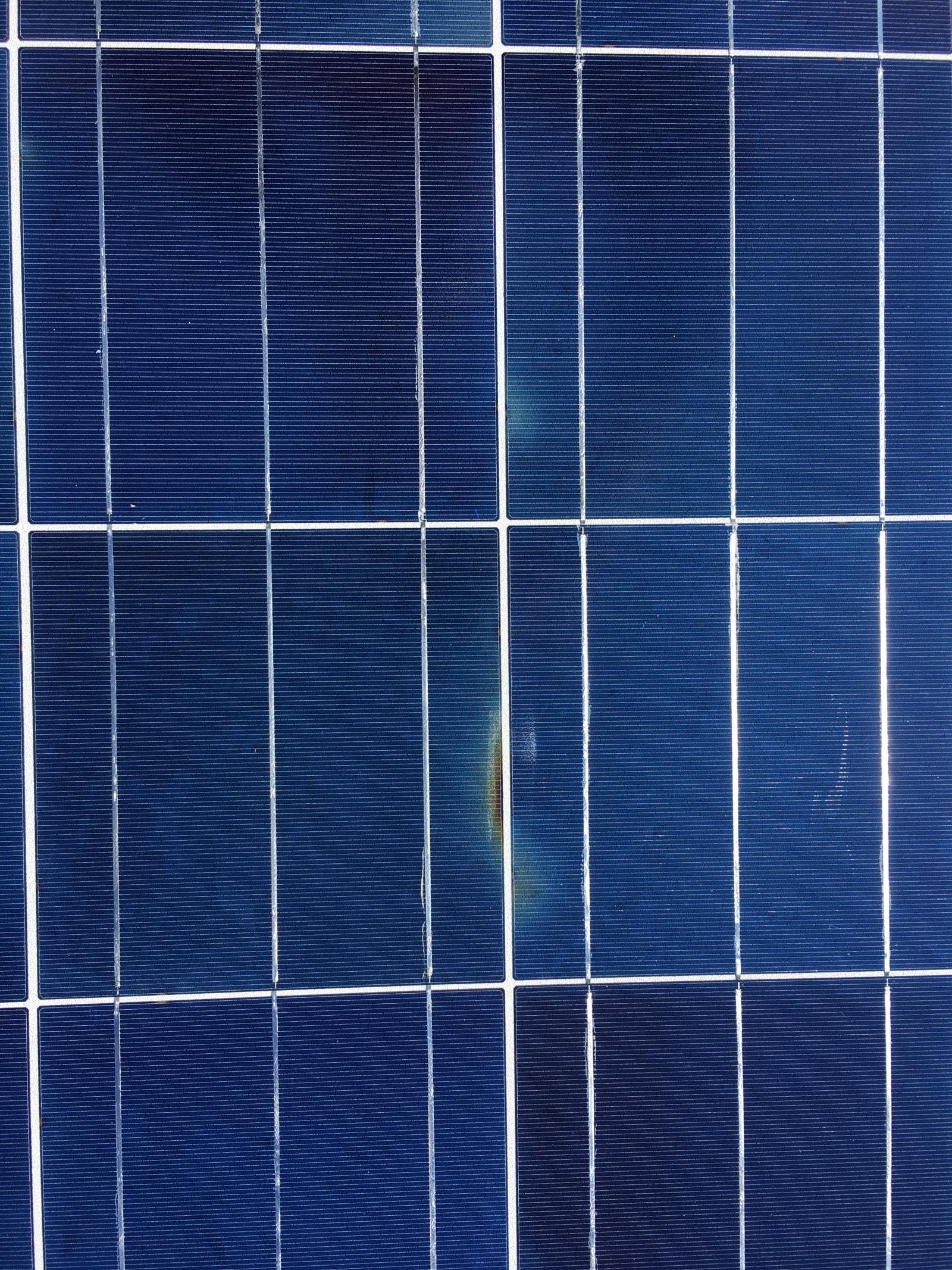 Солнечная электростанция на дом 200 м2 своими руками - 6